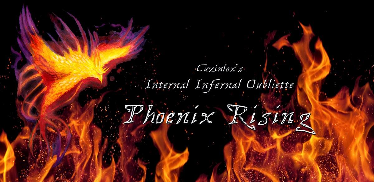 Phoenix Rising Campaign