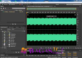 Adobe Audition CS6 Full Patch 3