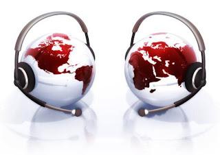 Free calling sites