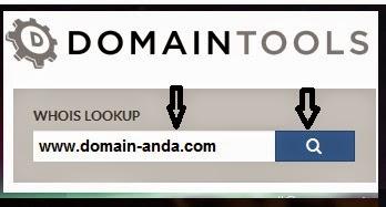 Spesifikasi-Domain Blog