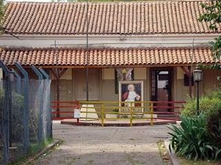 Escuela San Pio X