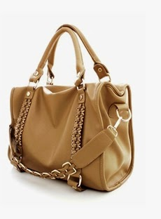 Artistic Hot Selling Chain Weave Large Capacity Women's Bag