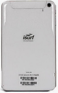 Isurf IS2738 Tablet