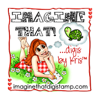 Imagine That! Digital Stamps