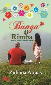 BUNGA DI RIMBA
