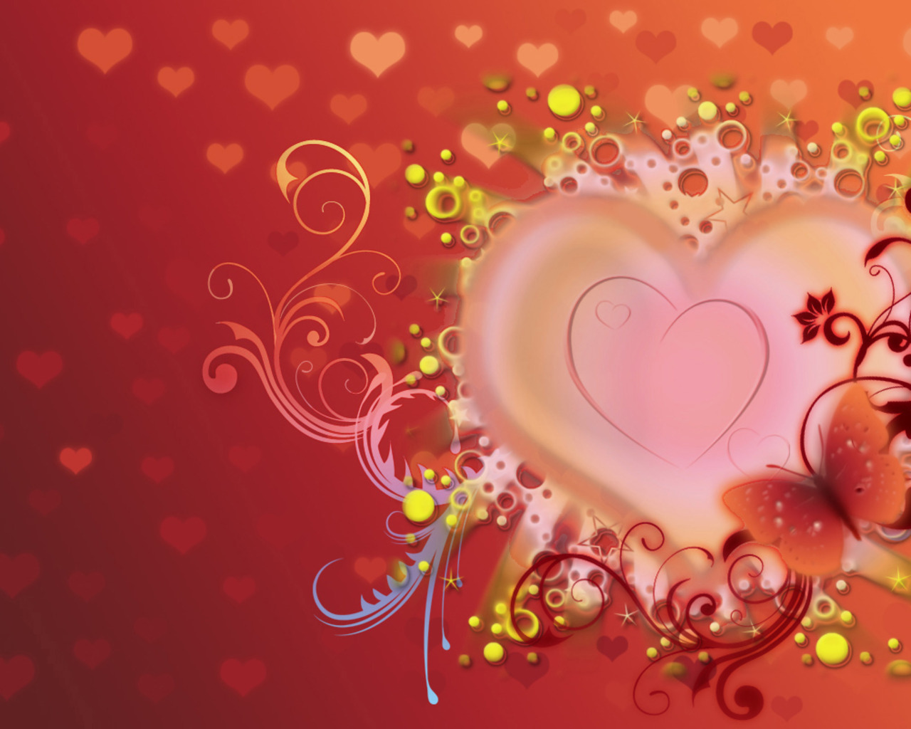 Valentines Day Desktop Backgrounds