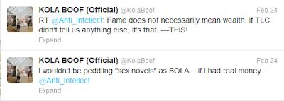 Kola Boof