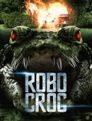 Phim Cá Sấu Máy
