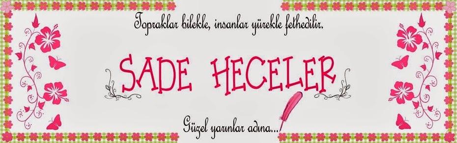 Sade Heceler