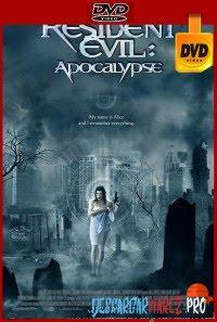 Resident Evil 2: Apocalipsis (2004) DVDRip Latino