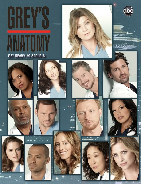 Movies Tv Series Music Greys Anatomy Season 8 Episode 11
