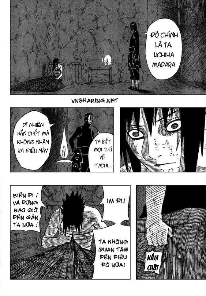 Naruto chap 397 Trang 17 - Mangak.info