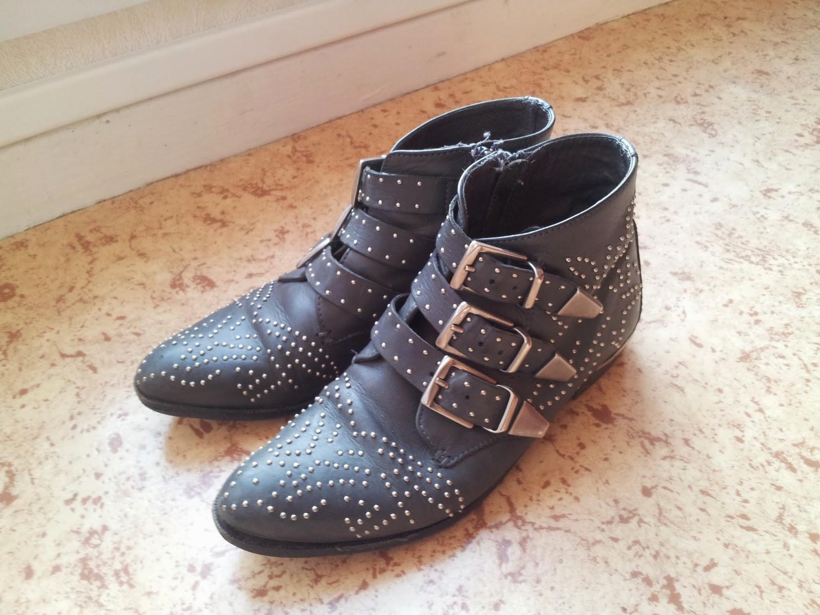 Chaussures - Bottines Bronx yZDG3vwg