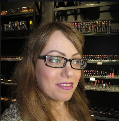 Make up store parduotuvės asortimentas (Užupio g. 27 Vilnius)