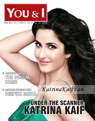 katrina kaif magazine photos