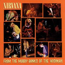 Nirvana - From the Muddy Banks of the Wishkah.rar (Music Album)