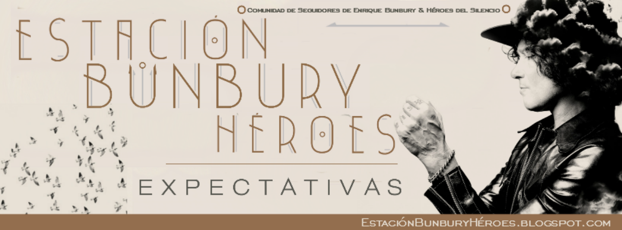 Estación Bunbury Héroes  | Pagina Oficial