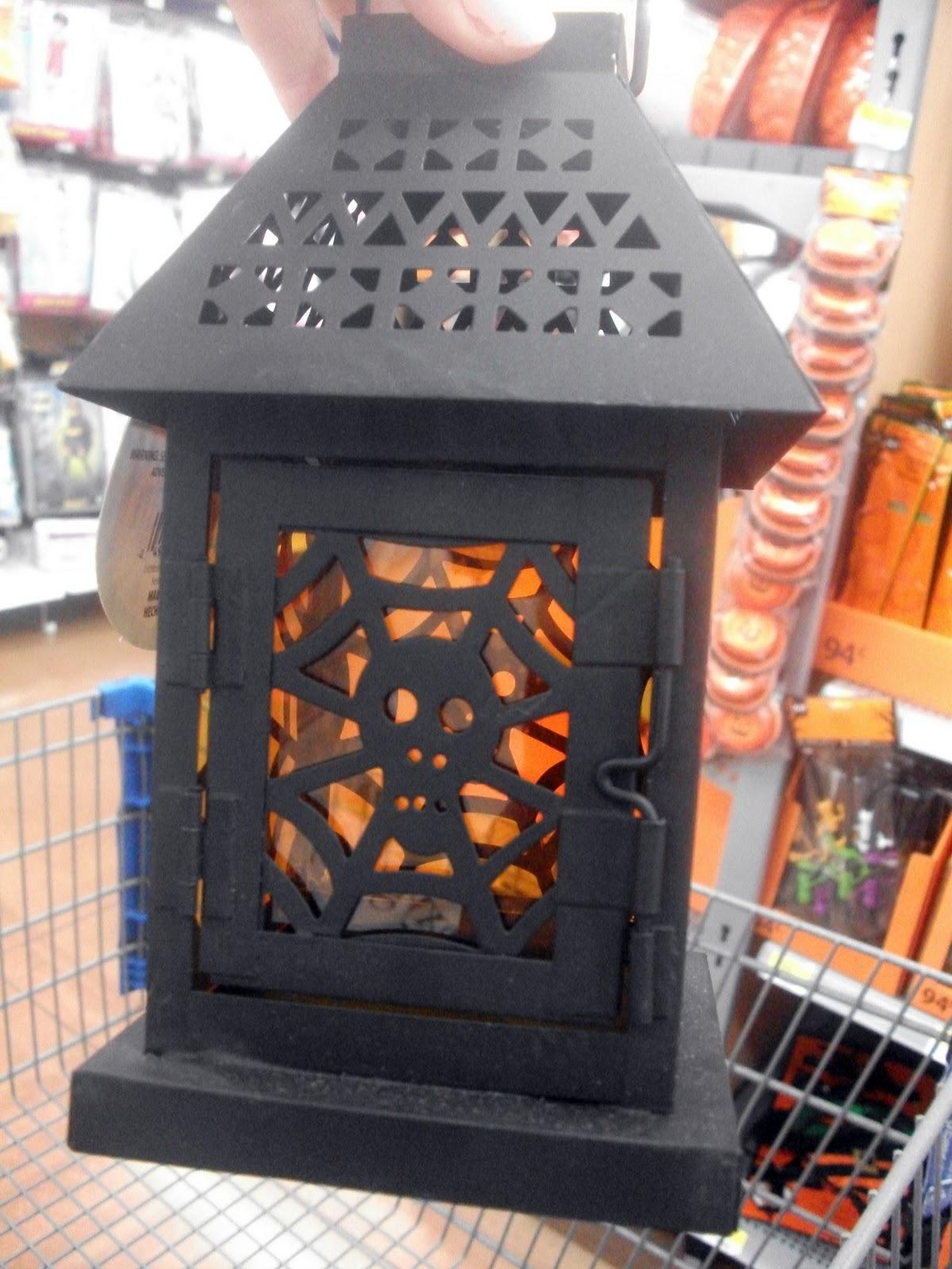 thrifty crafty 31 days of halloween halloween shopping