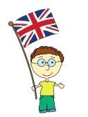 Blog de los ni os recursos primaria gratis - Dibujo bandera inglesa ...