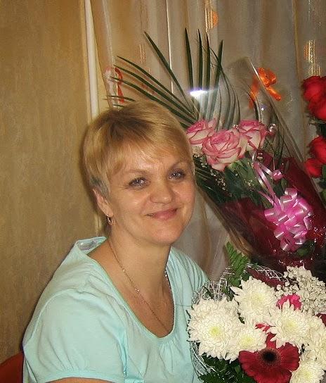 Дмитриенко Людмила Степановна