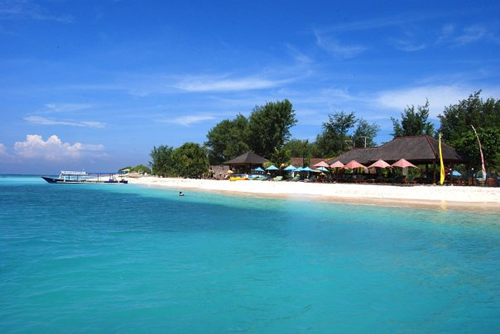 Lombok Island Accommodation The Nearest Island of Lombok