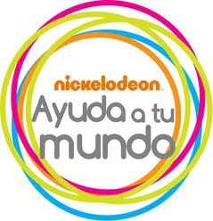 Nickelodeon - Ayuda a tu mundo