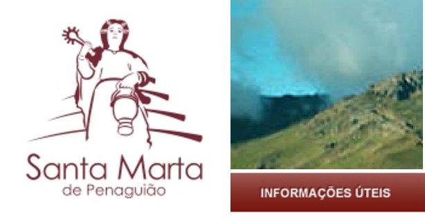 Município de Santa Marta de Penaguião