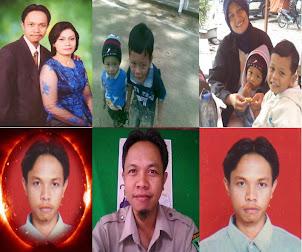 Ricky Satria Family's