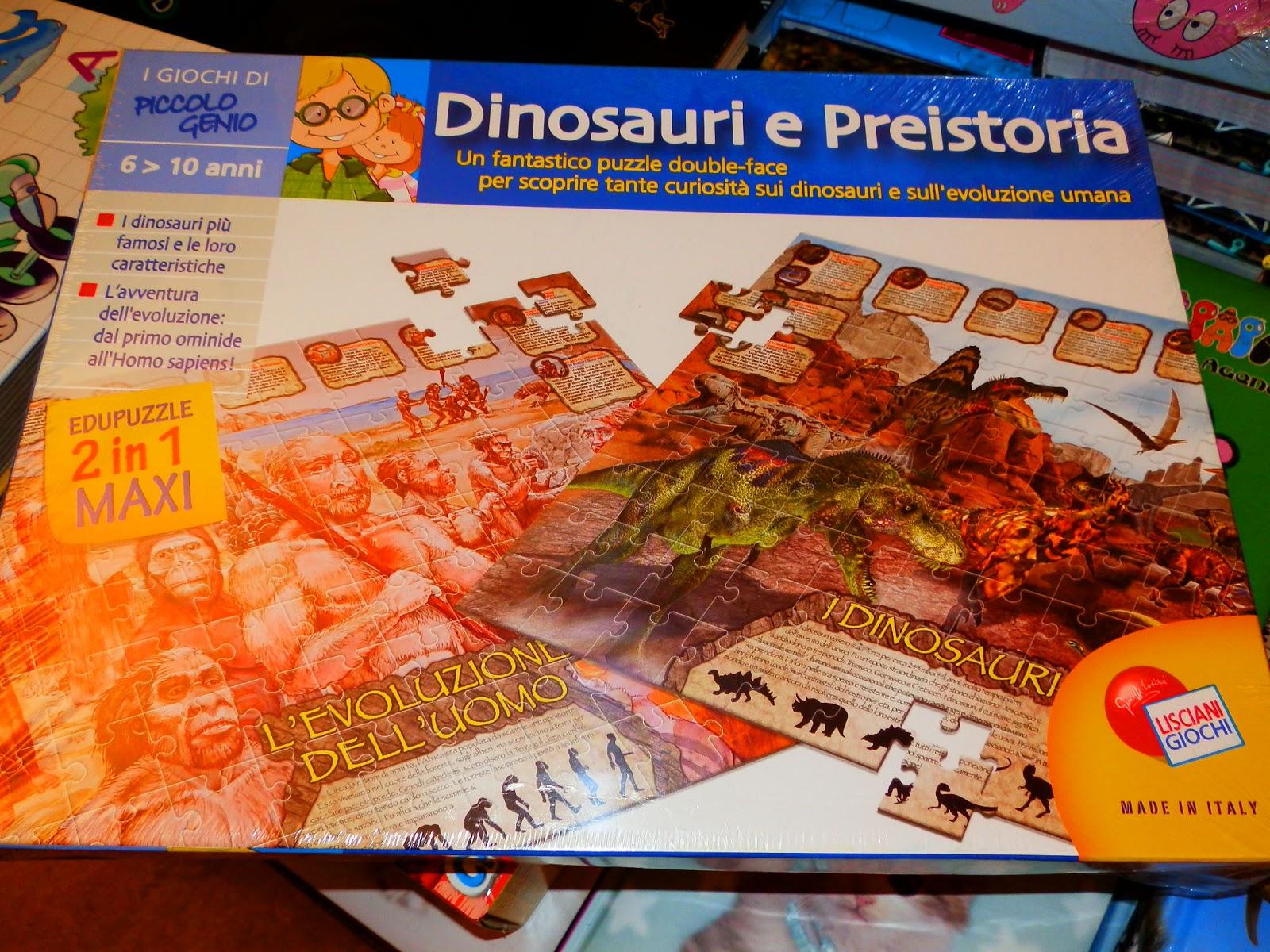 Libreria Saint Etienne Giochi Di Dinosauri