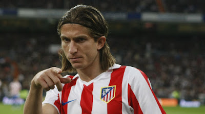 returns to atletico de madrid