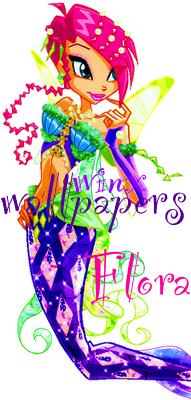 Winx Wallpapers_Flora