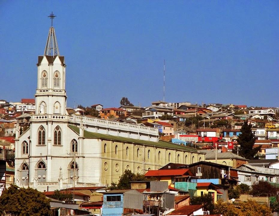 Iglesia patrimonial