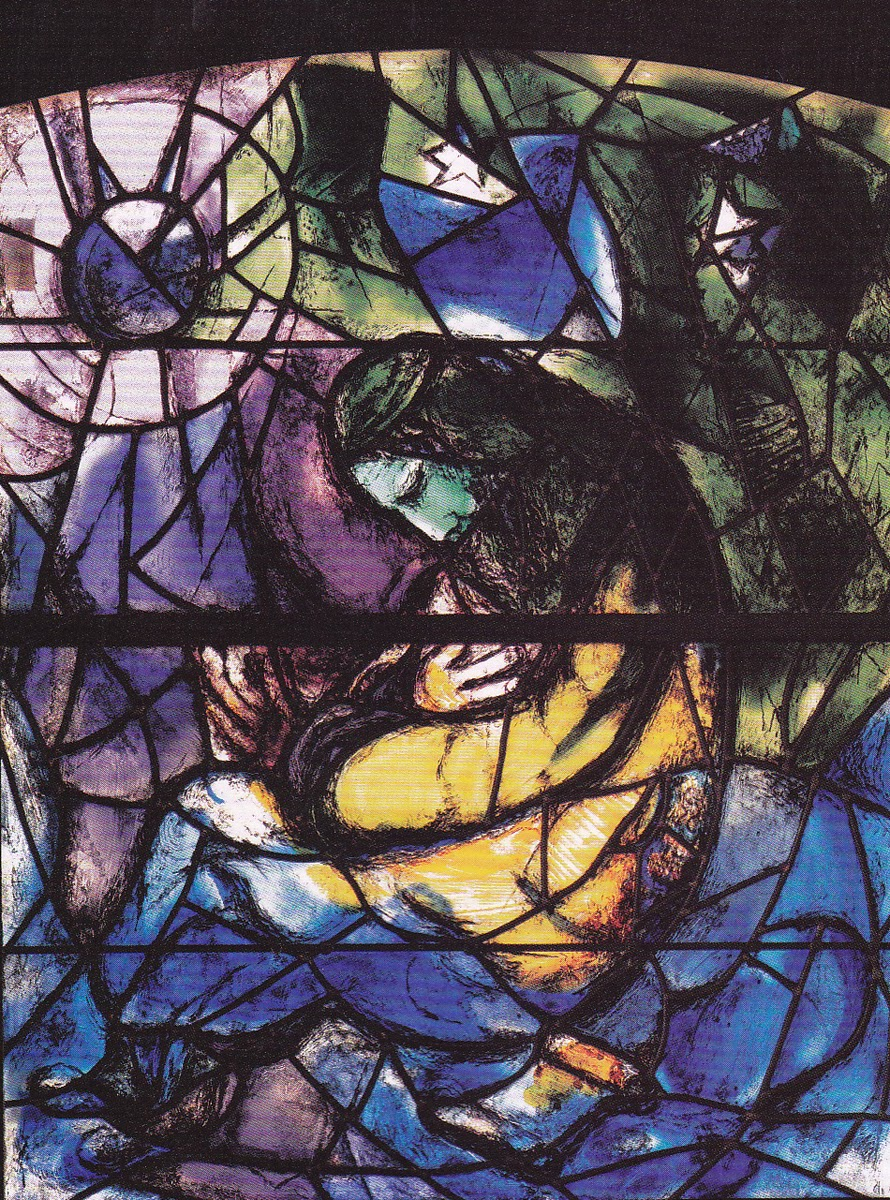 Vivien Zepf: Chagall and Matisse Close to Home Chagall Gouaches Jeremia