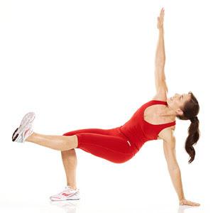 vežbe za mršavljenje kod kuće