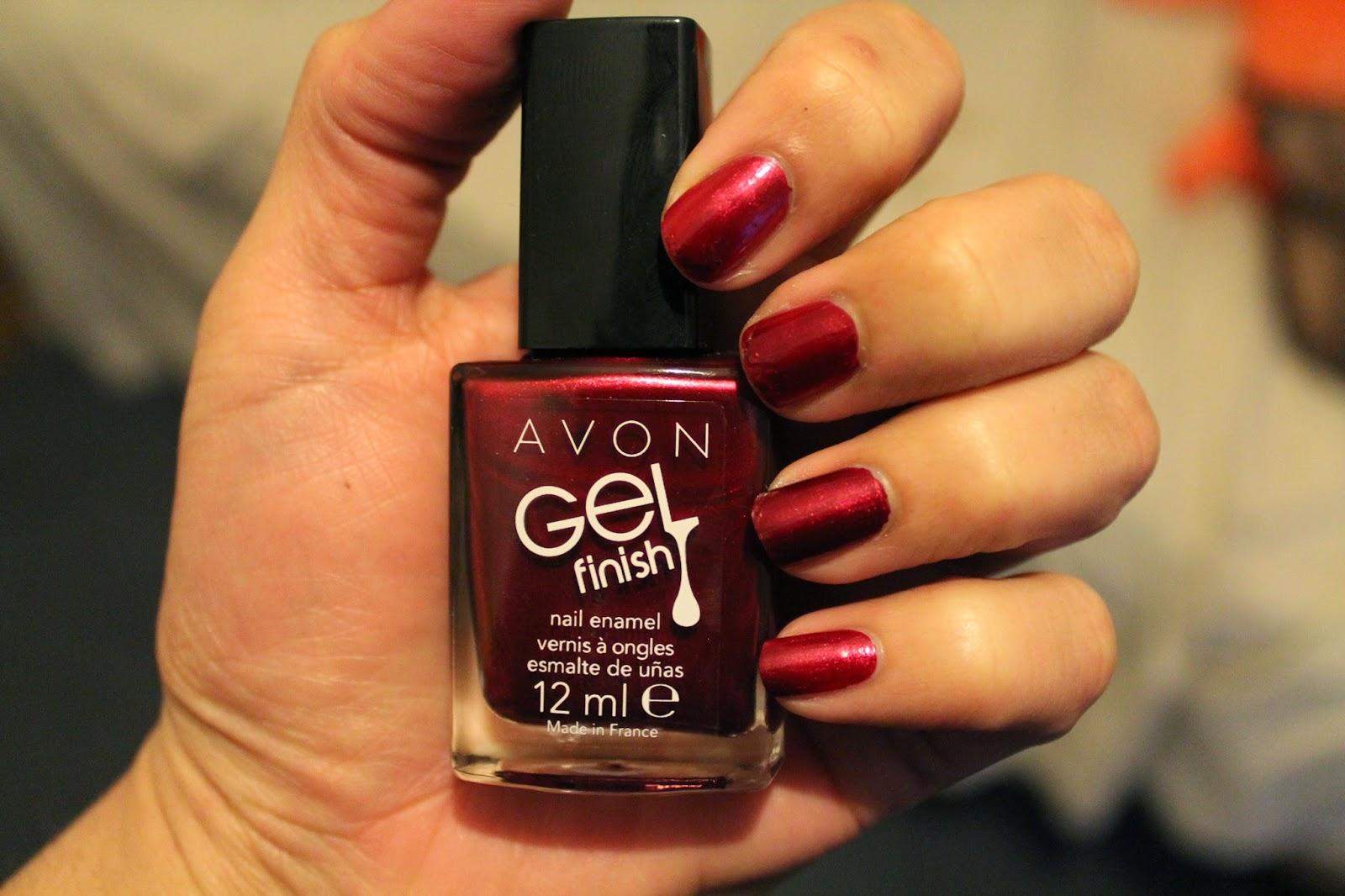 Bags of Beauty: Avon