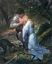 """""""Lancelot"""" de Isaac ALBENIZ"""