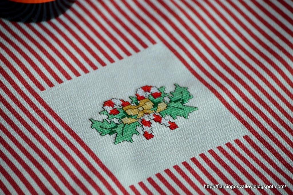 Полотенца со вставками для вышивки
