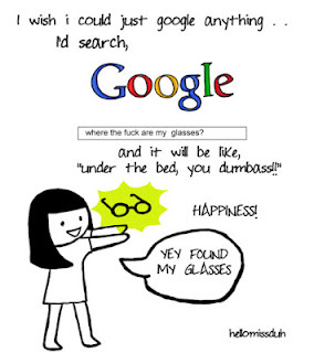 cool quote about google