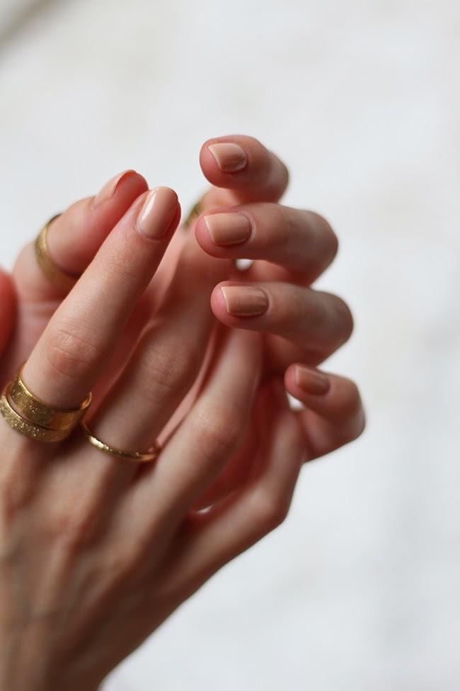 Enjoying naked nails for the week! : RedditLaqueristas