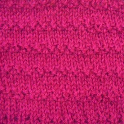 Knitting Stitch | Types of Knitting Stitch - Textile Learner