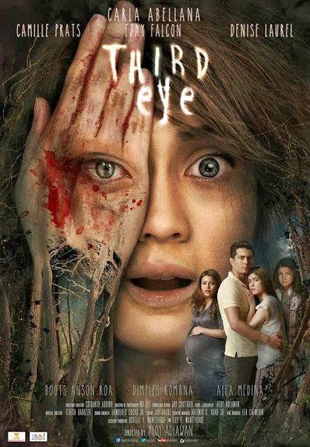 Con Mắt Âm Dương - Third Eye (2014)