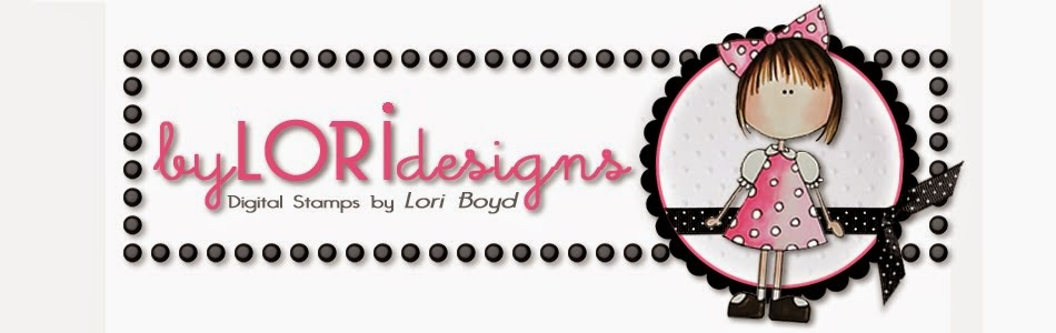 Proud To Design For By LORi Designs