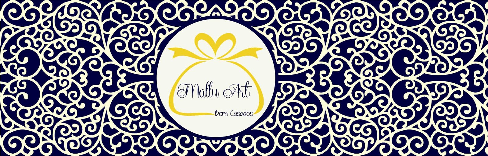Mallu Art - Cupcakes e bem casados