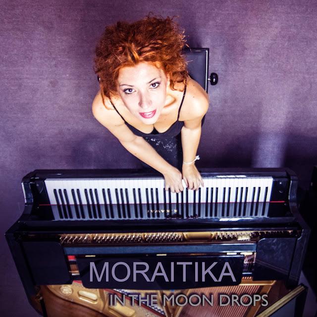 "Novi album novosadskog sastava ""Moraitika"""