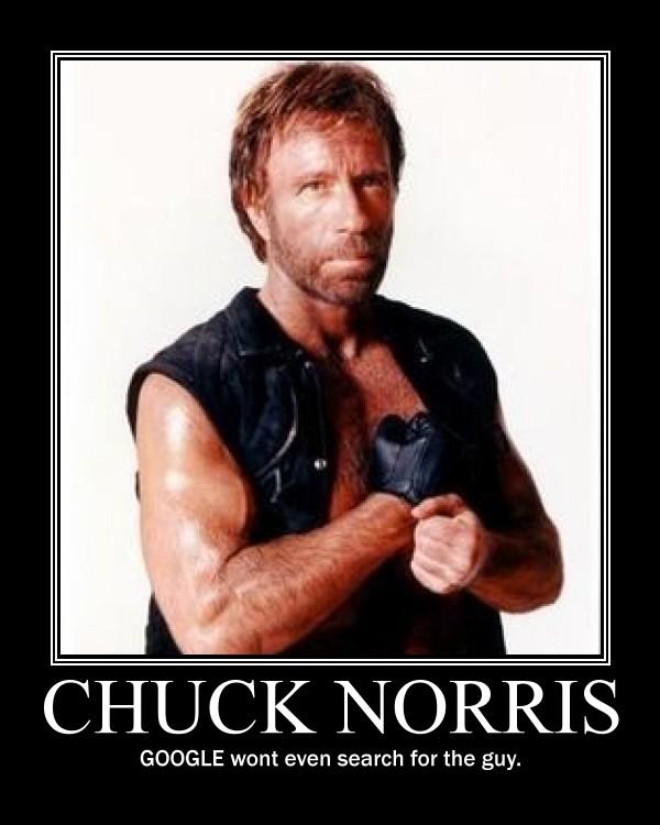Imagenes de Chuck Norris