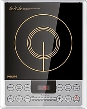 Amazon: Buy Philips HD4929 cooktop worth Rs 3995 for Rs.2250