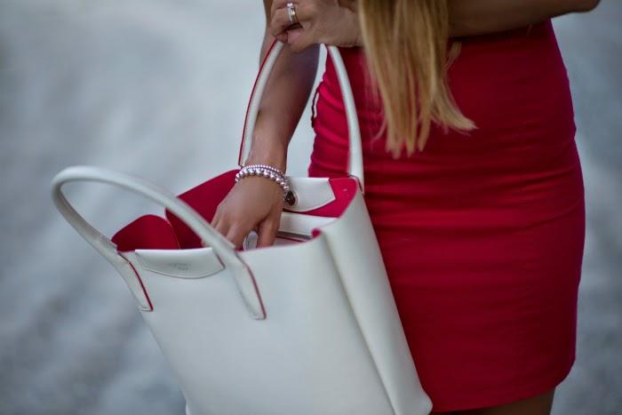 borsa lux bag