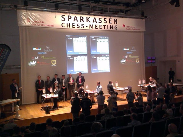 Dortmund Sparkassen Chess Meeting
