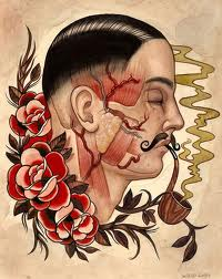 an introduction to the art of tattoo That this is an actual art form, most often times, people determine tattooing as a  introduction: is there anyone here that does not like tattoos or likes them, but.