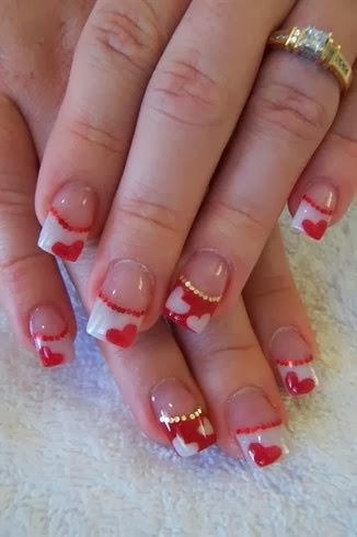 Valentine-Day-special-Acrylic-backfill-and-her-Valentino-LED-polish-manicure-nail-art-design-nails-Acrylic-nails-14-Feb-Nail-Art-nails-Valentine-Day-Valentine-Day-Fashion-Valentine-Nails-LED-Polish-Manicure-Nail-Art-Design-Nail-Care-Tips-Beauty-Tips-Valentine-Day-Tips-LED-polish-design-manicure-OPI-Nail-Polish-Lacquer-Pedicure-care-natural-Gel-Nail-Polish-beauty-tips-Acrylic-backfill-Nails-Nail-Art-USA-UK